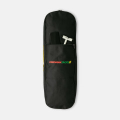 Чехол для скейтборда Footwork DeckBag Rasta